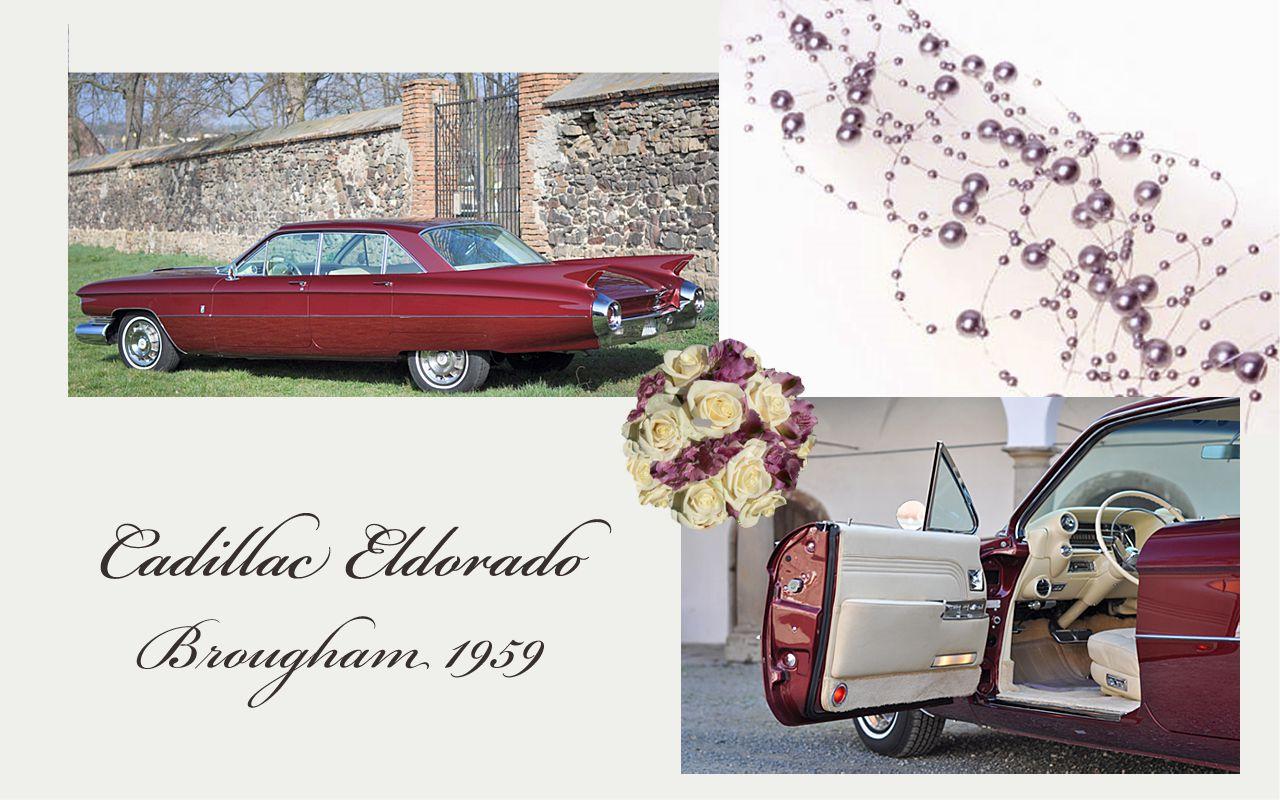 Cadillac Eldorado Brougham 1959